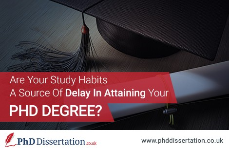 Phd thesis and delay and control