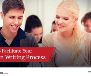 Top 5 Ways to Facilitate Your Dissertation Writing Process