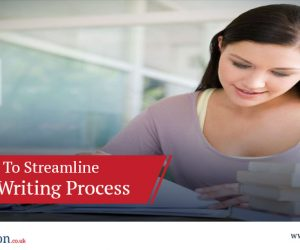 The Best Way To Streamline The Essay Writing Process | Essay Writing Services UK