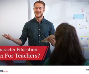 What Does Character Education Really Mean For Teachers?