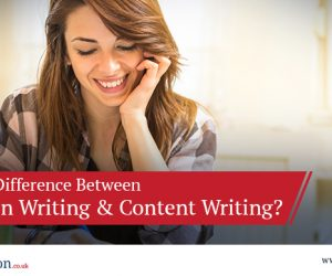 What Is The Difference Between Dissertation Writing And Content Writing?